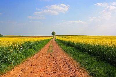 הפשרת קרקעות חקלאיות