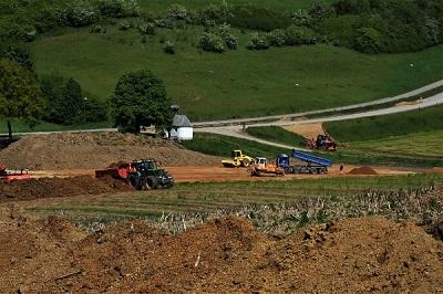 זכויות בניה על קרקע חקלאית